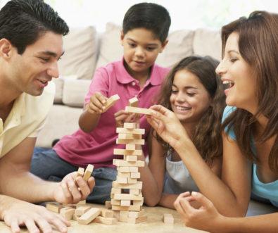 Jeux, humour thérapie