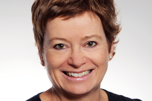Christine Leimgruber portrait