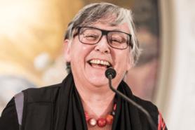 Fischer Doris, 50 ans ASD