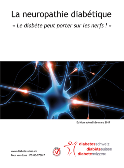 Neuropathie Brochure F