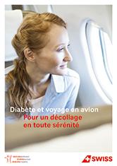 Diabetes Broschure FR Swiss