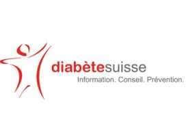 logo diabetesuisse