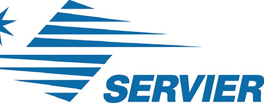 Prix Servier Logo