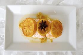 Recette Saumon Image