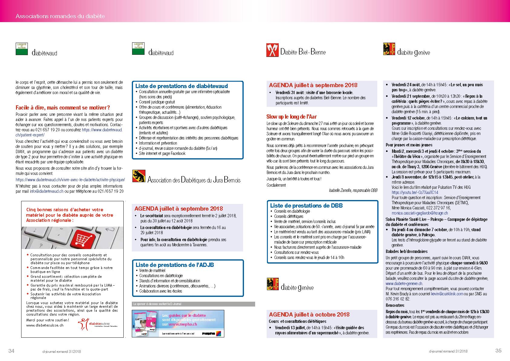 Chroniques Adresses Seite 4