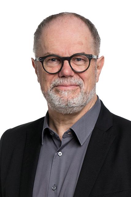 Professeur Peter Diem
