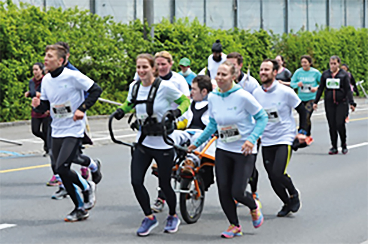 10km Course2
