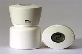 Siscare Pilulier électronique