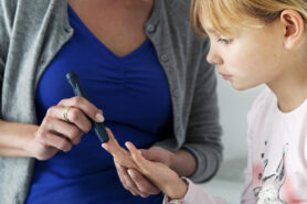 Les enfants diabétiques de type 1 sont-ils « impotents » ?